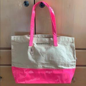 Victoria's Secret // tote bag